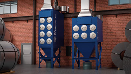 How to Avoid Getting An Undersized Dust Collector
