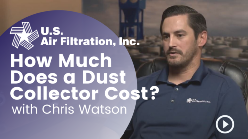 How Much Does a Dust Collector Cost