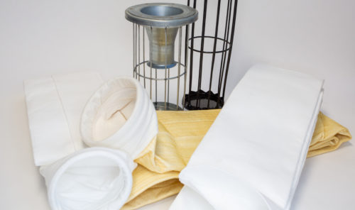 Dust Collector Filter Bags & Cages Westlake